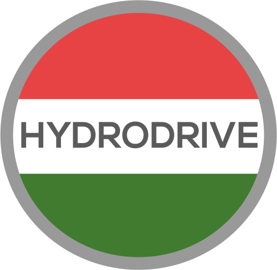 Hydrodrive® - About us